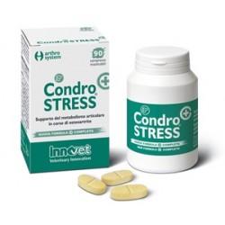 Innovet Condrostress+ 90 Compresse Masticabili Cani Osteoartrite