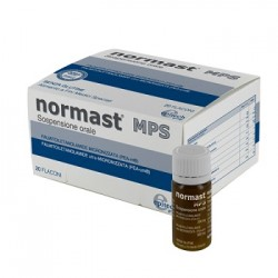 Epitech Group Normast Mps Microgranuli Sublinguali 20 Bustine