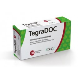 Doc Generici Tegradoc 30 Compresse Rivestite