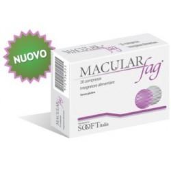 Sooft Macular Fag 20 Compresse