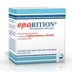 Piam Farmaceutici Eparition 20 Bustine Stick Pack Da 250 Mg Di Granulato Sublinguale