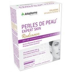Arkofarm Expert Skin Perles De Peau Radiance 10 Flaconcini Bevibili