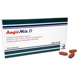 Piam Angiomix D 30 Compresse