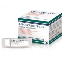 Piam Farmaceutici Liposcudil Plus 30 Bustine Orosolubili