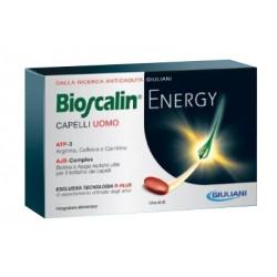 Giuliani Bioscalin Energy Compresse 60 Compresse