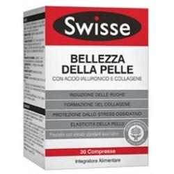 Procter & Gamble Swisse Bellezza Della Pelle 30 Compresse