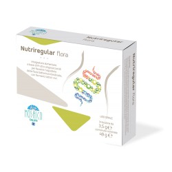 NUTRIREGULAR FLORA MS 14BUST
