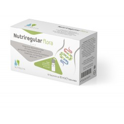 NUTRIREGULAR FLORA 10FLX10ML