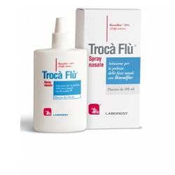 Laborest Troca' Flu' Spray Nasale 100ml