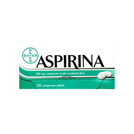 Comprese cu aspirina