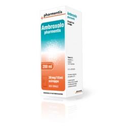 Farmapro Ambroxolo Pharmentis Sciroppo 200 ml 30 mg/10 ml