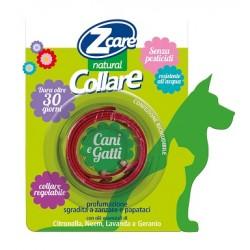 Zcare Natural Collare Cani & Gatti