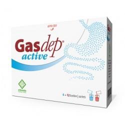 Erbozeta Gasdep Active 6+12 Bustine