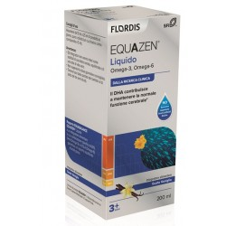 EQUAZEN VANIGLIA 200 ML