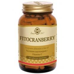 Fitocranberry 60 Capsule Vegetali