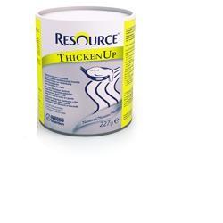Nestlè Resource ThickenUp Neutro idratazione sicura ed efficace 227g