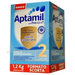 Mellin Aptamil 2 1200 g
