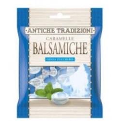 Perfetti Van Melle Antiche Tradizioni Caramelle Balsamiche 60 g