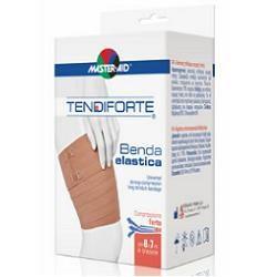 BENDA ELASTICA MASTER-AID TENDIFORTE 10X7