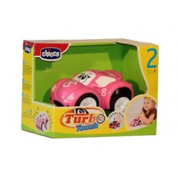 CHICCO GIOCO TURBO TOUCH PINKY