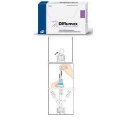Pfizer Diflumax Doccia Vaginale 4 Flaconi Monodose da 140 ml