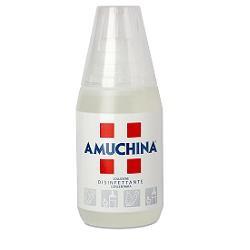 Angelini Amuchina soluzione disinfettante concentrata 250 ml