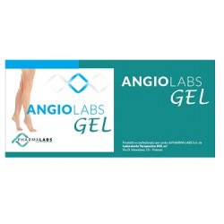 Pharma Labs Srl Angiolabs Gel 100 ml