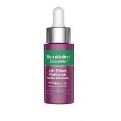 Somatoline Cosmetic Radiance Booster 30 Ml