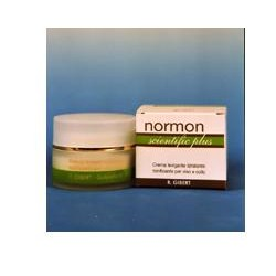 NORMON SCIENTIFIC PLUS VASO 50 ML