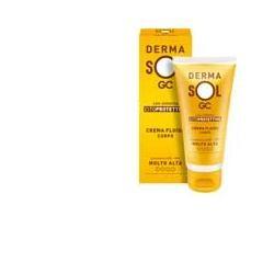 Meda Dermasol Gcc Sys Crema Protezione Medio-alta 100 ml