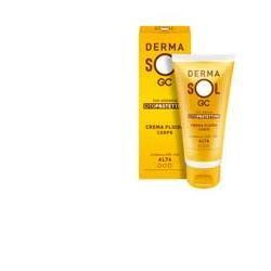 Dermasol Gcc Sys Crema Protezione Alta 100 Ml