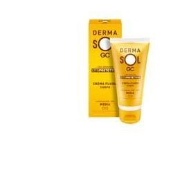 Dermasol Gcc Sys Crema Protezione Media 100 Ml