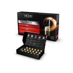 Vichy Aminexil Pro Trattamento Anticaduta Uomo 30 Flaconi