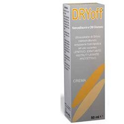 Dryoff Crema 50 Ml