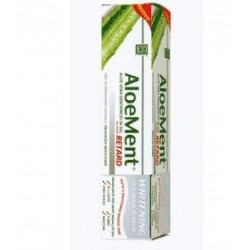 Aloe Fresh Whitening Retard100
