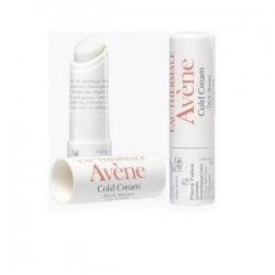 Avene Eau Thermale Avene Cold Cream Stick Labbra Nutriente