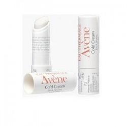 Avene Eau Thermale Avene Cold Cream Stick Labbra Nutriente