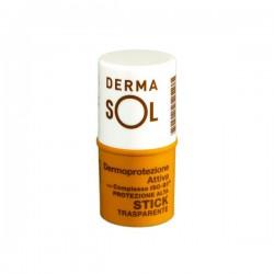 Dermasol Stick Trasp 4ml