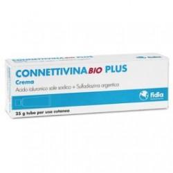 Fidia Connettivina Bio Plus Crema 25 g