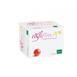 Sofar Cistiflux A 18 Integratore Vie Urinarie 28 Bustine
