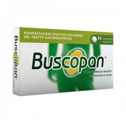 Sanofi Buscopan Calmante 30 Compresse 10 mg