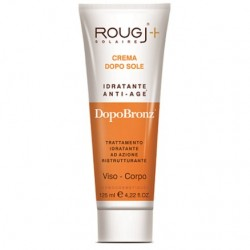 Rougj Dopobronz Crema Viso/Collo 125 ml