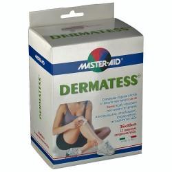 Pietrasanta Pharma Dermatess Garza Tessuto Non Tessuto 36x40 cm 12 Pezzi