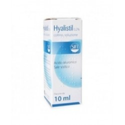 Sifi Hyalistil Bio 0,2% 10ml