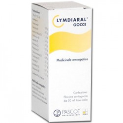 Named Lymdiaral 50ml Gocce Pascoe