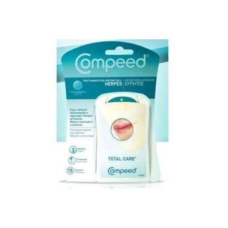 compeed herpes