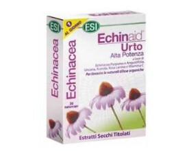 Esi Echinaid Urto 30 Capsule Integratore per Difese Immunitarie