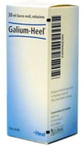 Guna Galium 30 ml Gocce Heel Sistema Immunitario