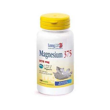 longlife magnesium