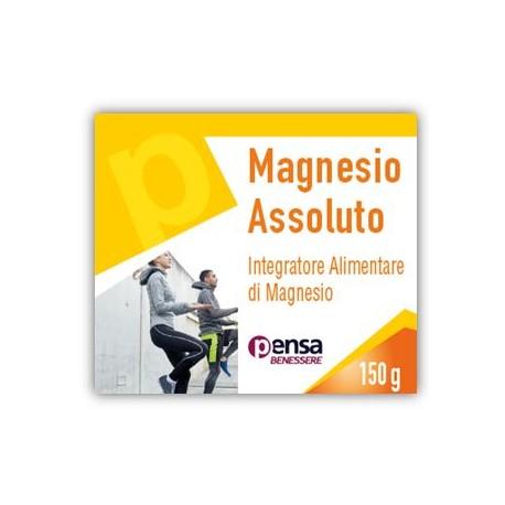 magnesio assoluto